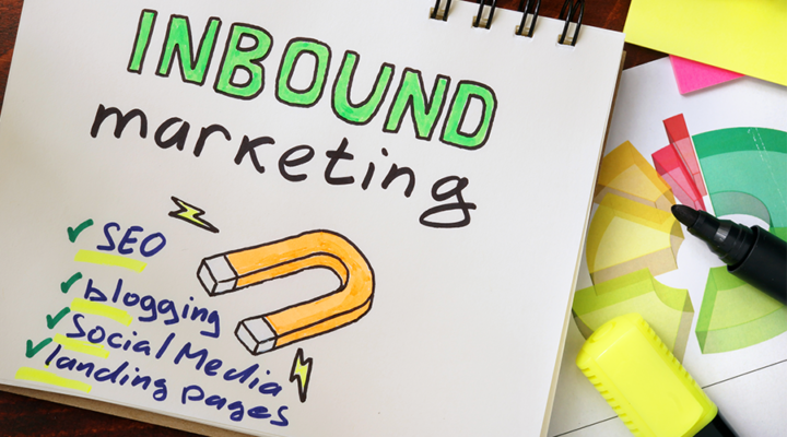 Estratégia veja como funciona o inbound marketing